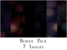 Bokeh Pack by Krynnstock