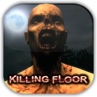 Killing Floor Game Icon by Wolfangraul