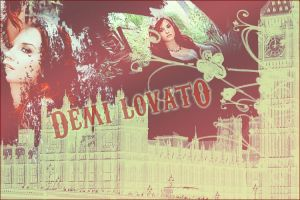 Demi Lovato Blend #2 by BellaThorneAlways