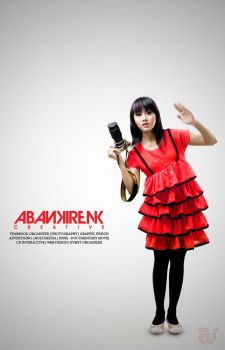 abank irenk foto session by vindzlicious