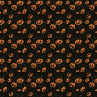 Custom Halloween Pattern by bonna-monster