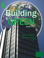 Building Green by Sombraluz-Images