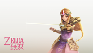 Zelda: Ready for Combat! by DPremonition