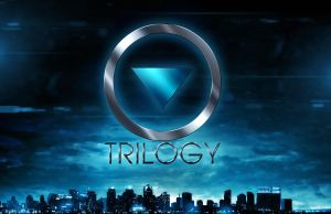 Trilogymedias Wallpaper by Tonywash