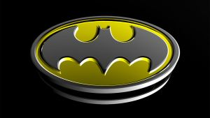 Batman Logo One by TylerXy