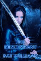 The Descendant - Kat Williams by Kialeena