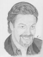 2.  Tim Curry by DisneyFan-01