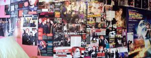 MCR Wall by OneTwoPew