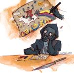 whaler by oo0shed0oo