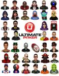Ultimate Poker Avatars by Bigboithomas84