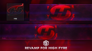 Fyre revamp by Movify