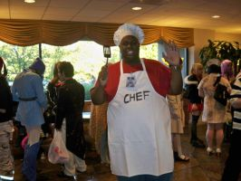 Chef by Ceil