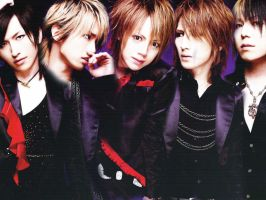 Alice Nine by Picar77