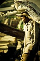 Indonesian Hard Worker 1 by W4750n