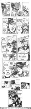 Kenshiro Forth One Liner by CoolTaff12