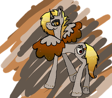 Apple Twist by XRadioactive-FrizzX