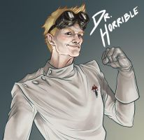Dr. Horrible by NoSafeHaven