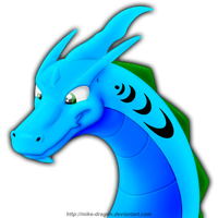 Free Avatar Icon - ThePianistDragon by Mike-Dragon