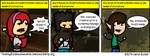 How Different Dwarf Fortress Races React to Death by DanVzare