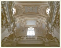 Church of S.Uberto 1 by Ninelyn