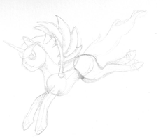 Price of Ice Flying Doodle by hr623-photos