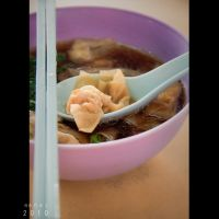 Penang Wanton Soup by Renez
