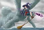 Vengeance of Sailor Witch Ahab by IlluminatedNewt
