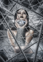 Diamond by Lhianne