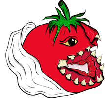 Tomato Tag by NC96
