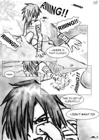 AkuZeku co-Doujin - Page 10 by ssceles