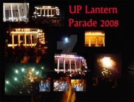 UP LANTERN PARADE 2008 by lukarhets