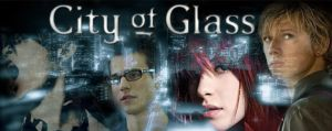 City of Glass by Noracupcake