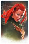TAURIEL by MJasonReed