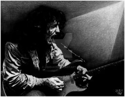 Rory Gallagher - pic 2 by jimb4977