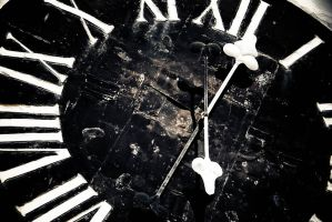 Clock-work by CarloNs
