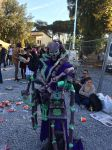 Thresh Cosplay Finished by Ssk995