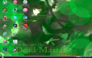 Dead Master by Teranoid002