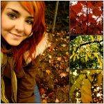 Autumn Leaves by syntheticreativity