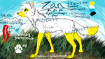 Zan Reference by lakemutt
