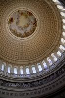 Capitol Dome by ShadowGyrlBrice