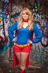Girl of Steel by Fairie-Tails