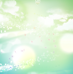 Dreamy Custom box Bg!!! by jackroono