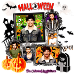 Halloween ID by MarisolLovatictioner