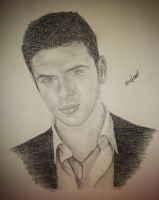 Mark Feehily by Amjad-WL