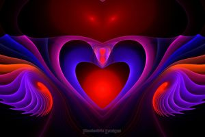 Heart of Hearts by Dre72