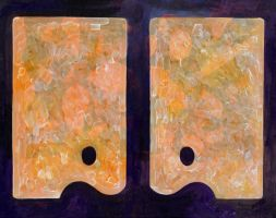 Two Palettes by JimmyMcCullough