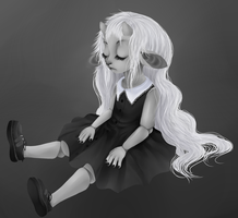 Verr Doll by R0TII
