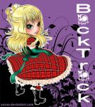 Lolita :3 by BackTrack