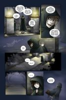 Strays - Page 170 by celesse
