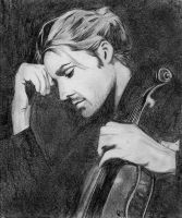 David Garrett by NightMagican